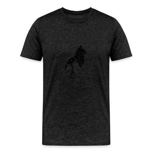 cats night - Men's Premium T-Shirt