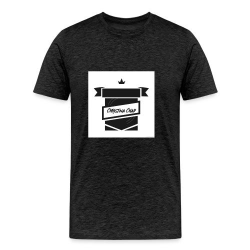 Christina Chad Merch!! - Men's Premium T-Shirt