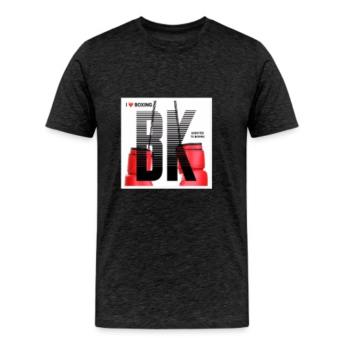 BOXING FINAL - Men's Premium T-Shirt