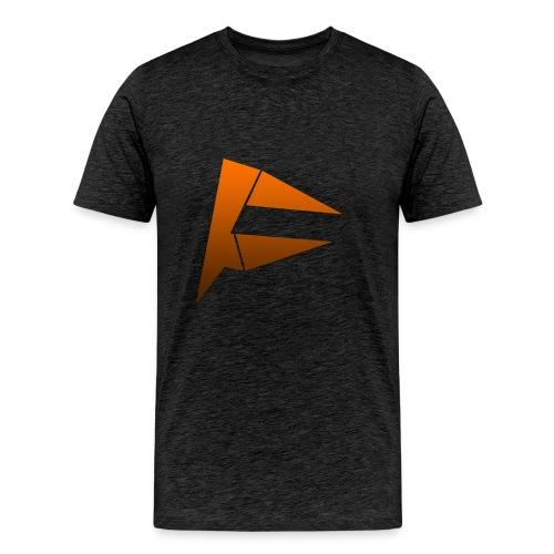 My Logo! - Men's Premium T-Shirt