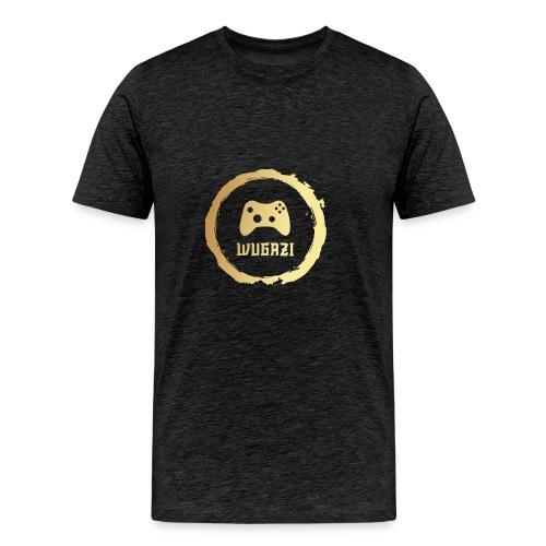 20180305 183552856 iOS - Men's Premium T-Shirt