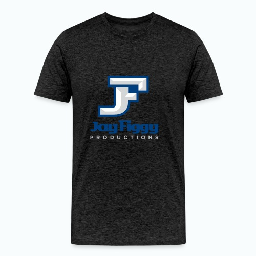 JayFiggyProductions - Men's Premium T-Shirt