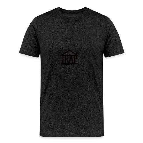 Trap - Men's Premium T-Shirt