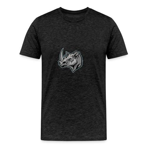 Rhino Original - Men's Premium T-Shirt
