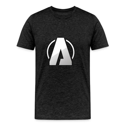 Aiden280zx ( Logo _ - Men's Premium T-Shirt
