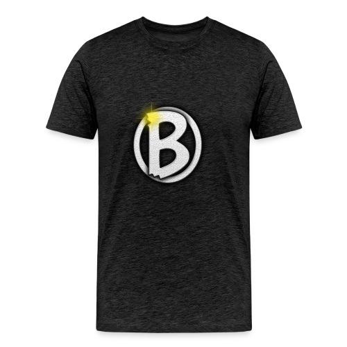 Braydons Merch - Men's Premium T-Shirt