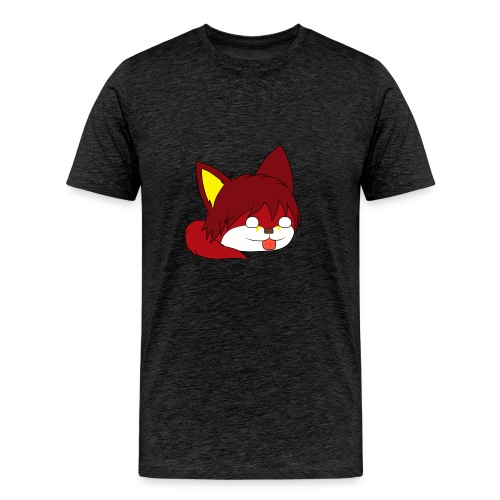 Chibi Folf - Men's Premium T-Shirt