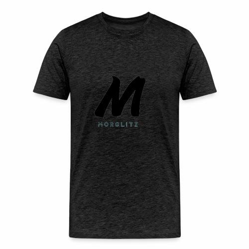 The Real Morglitz Merchandise! - Men's Premium T-Shirt