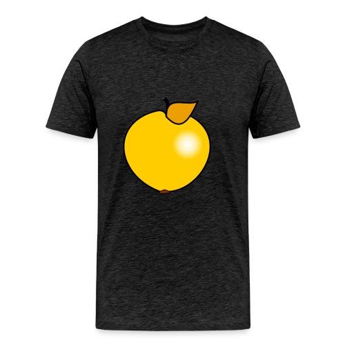 Official MaxCraft Wappa Fruit Clothes!! - Men's Premium T-Shirt