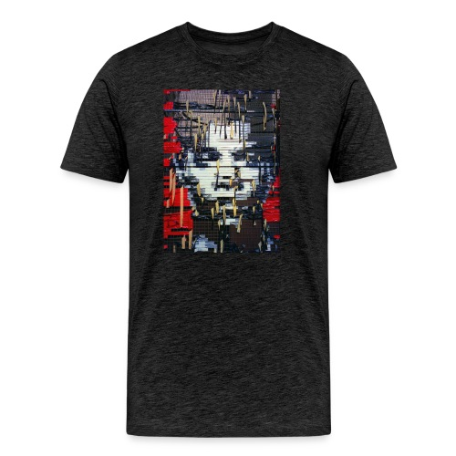 A look - Men's Premium T-Shirt