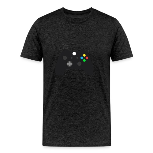 controller 1827840 960 720 - Men's Premium T-Shirt