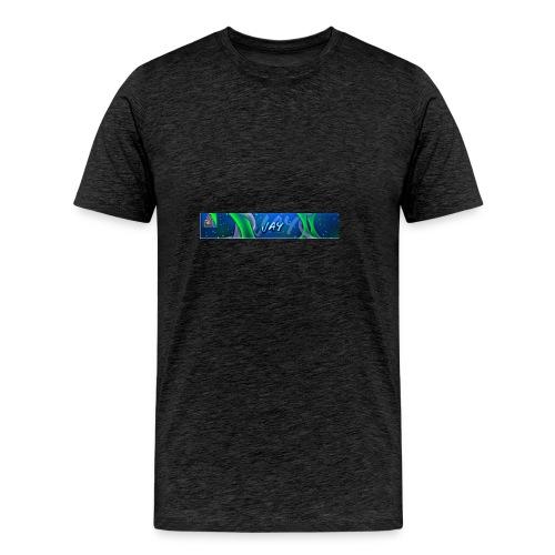 jay - Men's Premium T-Shirt