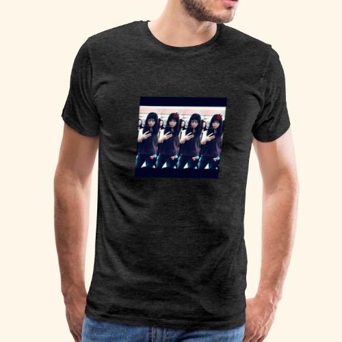 Selfie Designs - Men's Premium T-Shirt