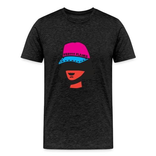 Pretty Flacko - Men's Premium T-Shirt