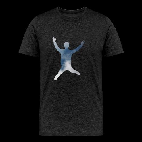 Airbender - Men's Premium T-Shirt