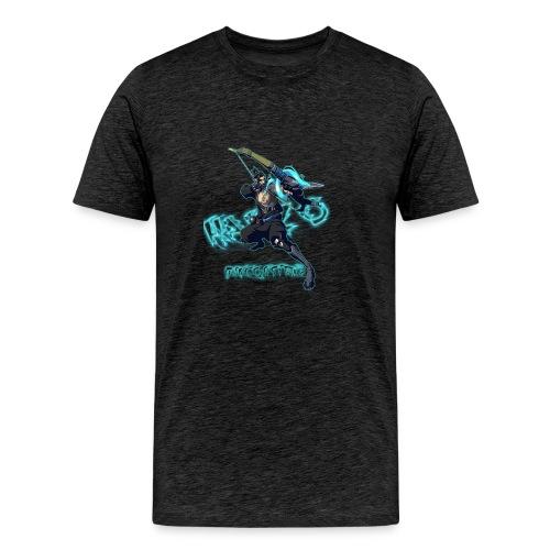 Hanzo Dragonstrike Phun - Men's Premium T-Shirt