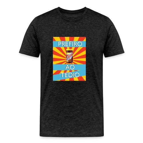 Tddy - Men's Premium T-Shirt