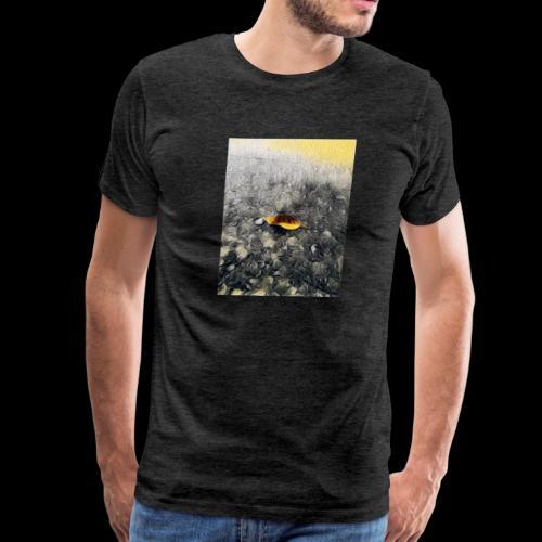 Fall Is Coming - Men's Premium T-Shirt