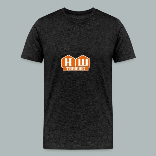 Basic Logo - Men's Premium T-Shirt