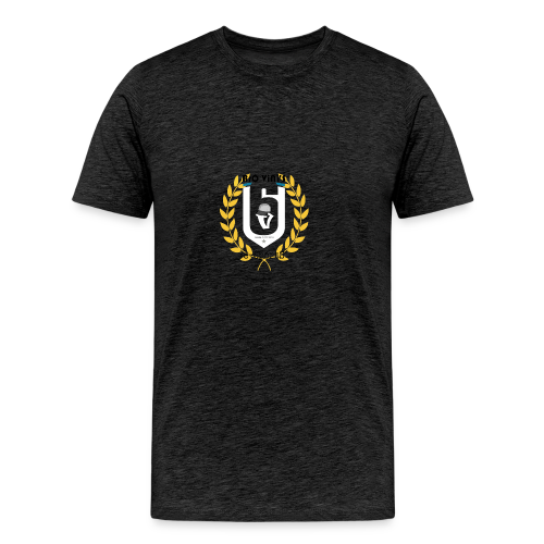 BroViniS E-SportS - Men's Premium T-Shirt