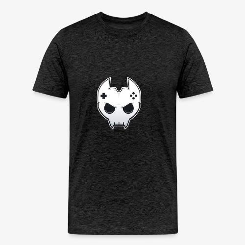 Slickgaming Logo - Men's Premium T-Shirt