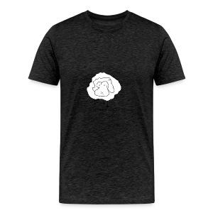 Don't be a sheep - Men's Premium T-Shirt