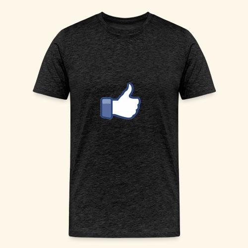 149848007196 - Men's Premium T-Shirt