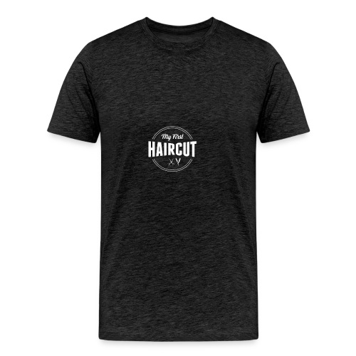 Haircut - Men's Premium T-Shirt