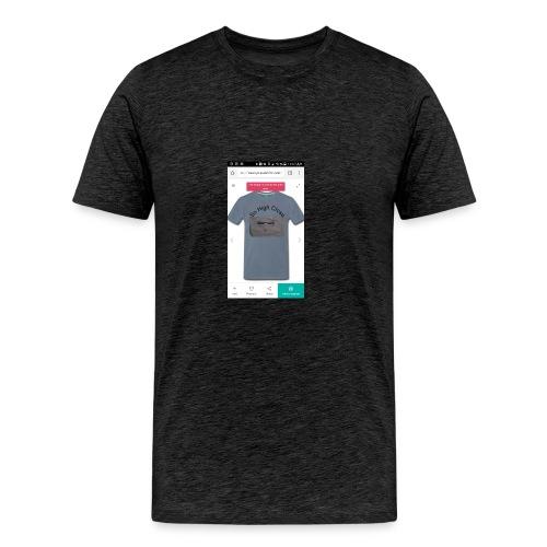 Screenshot 2017 04 26 11 07 11 - Men's Premium T-Shirt