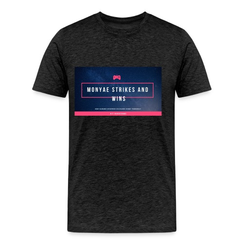 20180929 112510 0001 - Men's Premium T-Shirt