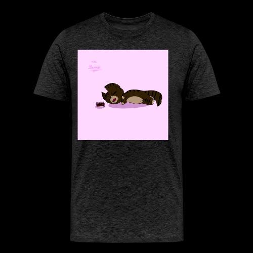 Ahh.... Mondays - Men's Premium T-Shirt