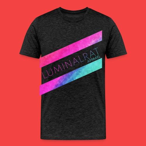 Water color - Men's Premium T-Shirt