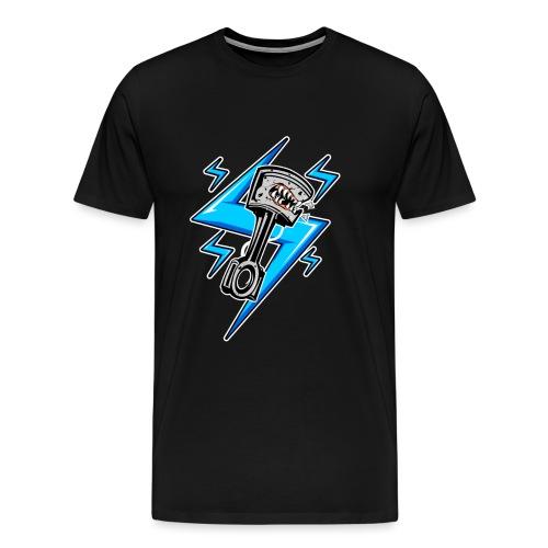 KILLER Sheker - Men's Premium T-Shirt