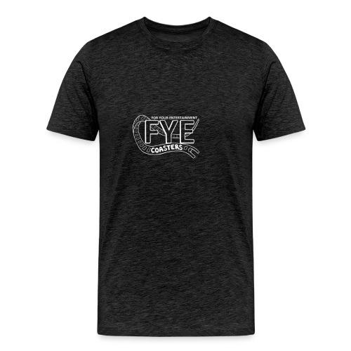 FYE 2019 - Men's Premium T-Shirt