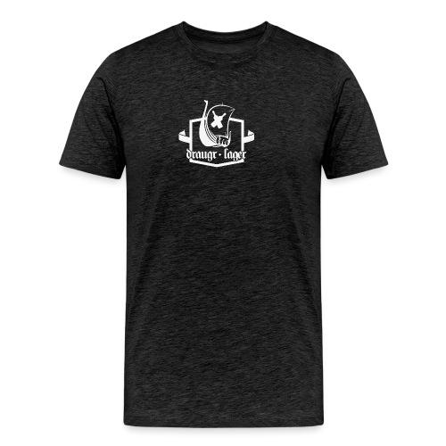 Draugr Lager - Men's Premium T-Shirt