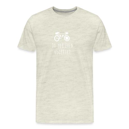 650bruh - Men's Premium T-Shirt