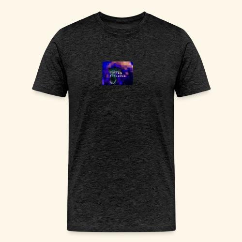 Torn Apparell Chris Edition - Men's Premium T-Shirt