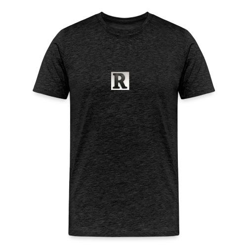 UPrun - Men's Premium T-Shirt