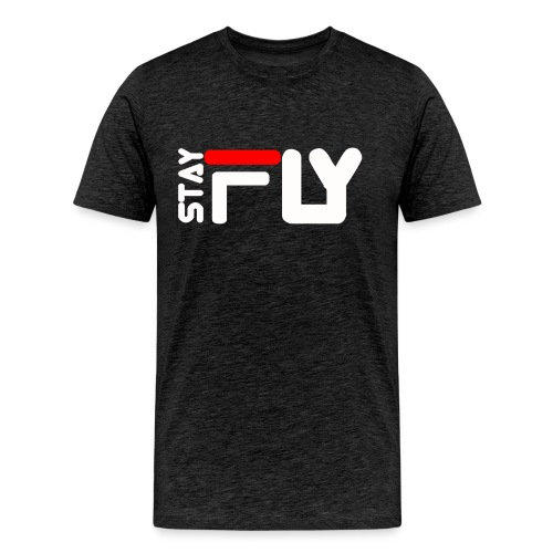 stay fly - Men's Premium T-Shirt