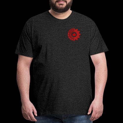 Parti communiste Canada / Parti communiste Canad - T-shirt premium pour hommes