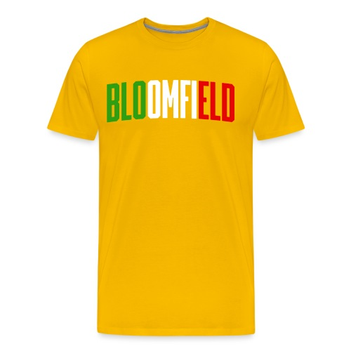 Bloomfield - Men's Premium T-Shirt