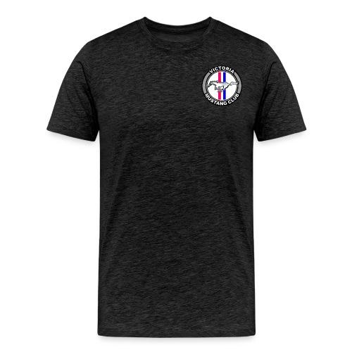 VMC Logo - Men's Premium T-Shirt