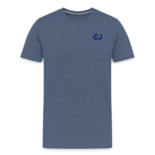 CJ spaces - Men's Premium T-Shirt