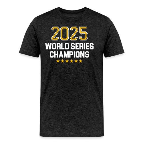 2025 World Series Champions - Men's Premium T-Shirt