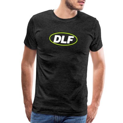 classic logo design - Men's Premium T-Shirt