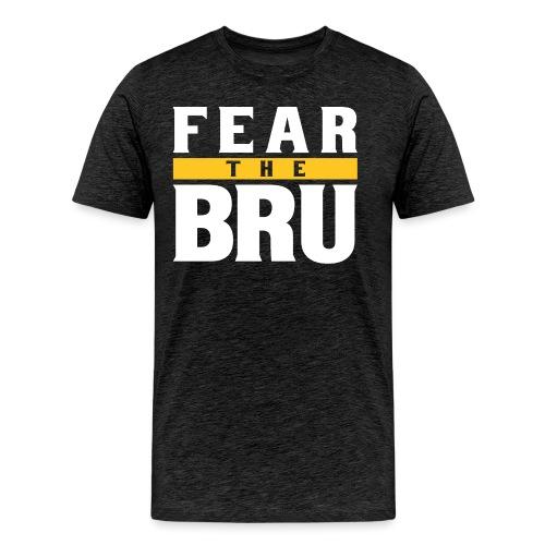 Fear the Bru - Men's Premium T-Shirt