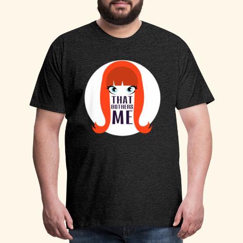 Coco TBM Graphic - Men's Premium T-Shirt
