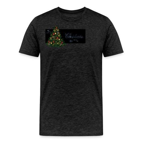 It's Christmas Time - Men's Premium T-Shirt