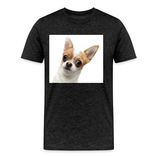 95B1CE1E 5A6E 4E11 A4B4 1D9376447F0A - Men's Premium T-Shirt
