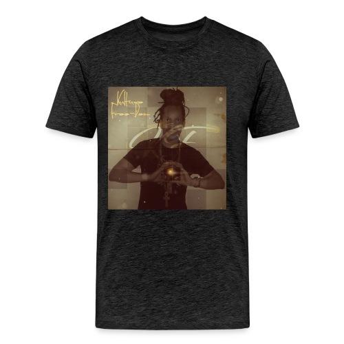 Signature Kulturefree SoulRMatrix - Men's Premium T-Shirt